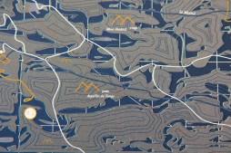 Cartographie des chemins à explorer 03